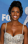 LOS ANGELES, CA. - February 12: Omarosa Manigault-Stallworth arrives at the 40th NAACP Image Awards at the Shrine Auditorium on February 12, 2009 in Los Angeles, California.