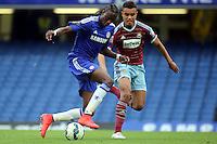 Chelsea Under-21 vs West Ham United Under-21 15-05-15
