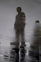 SÃO PAULO,SP,15.10.2018 - MÁRCIO-FRANÇA - O governador de São Paulo Márcio França durante solenidade do 48º aniversário das Rondas Ostensivas Tobias de Aguiar - ROTA na região central de São Paulo nesta segunda-feira, 15. (Fotos: Dorival Rosa/Brazil Photo Press)