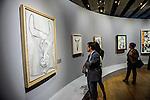 Mucem - Expo Picasso 2016