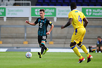 uBersant Celina of Swansea City in action during the pre-season friendly match between Bristol Rovers and Swansea City at The Memorial Stadium in Bristol, England, UK. Tuesday, 23 July 2019
