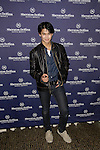 BOOBOO STEWART. Members from the original recording and a variety of today's stars gathered to celebrate the production of the Anniversary Collectors' Edition of the Children of the World. Santa Monica, CA, USA. February 26, 2010.
