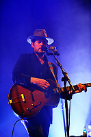 APR 03 Gregory Alan Isakov performing at Islington Assembly Hall