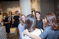 Rigby & Peller Lingerie Stylists U.S. Launch