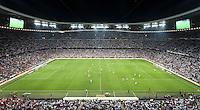 MUNIQUE, ALEMANHA, 06.09.2013 - COPA 2014 - ELIMINATORIAS EUROPA - Partida entre da Alemanha e Austria jogo valido pela oitava rodada do grupo C das Eliminatorias Europeias da Copa do Mundo de 2014 no Estádio Allianz Arena em Munique na Alemanha, nesta sexta-feira, 06. A Alemanha venceu por 3 a 0 e lidera o grupo. (Foto: Reinaldo Coddou / Pixathlon / Brazil Photo Press).