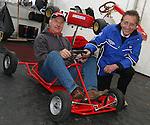 Paul Fletcher & Terry Edgar