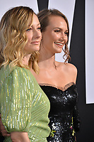 LOS ANGELES, CA. October 17, 2018: Judy Greer &amp; Andi Matichak at the premiere for &quot;Halloween&quot; at the TCL Chinese Theatre.<br /> Picture: Paul Smith/Featureflash
