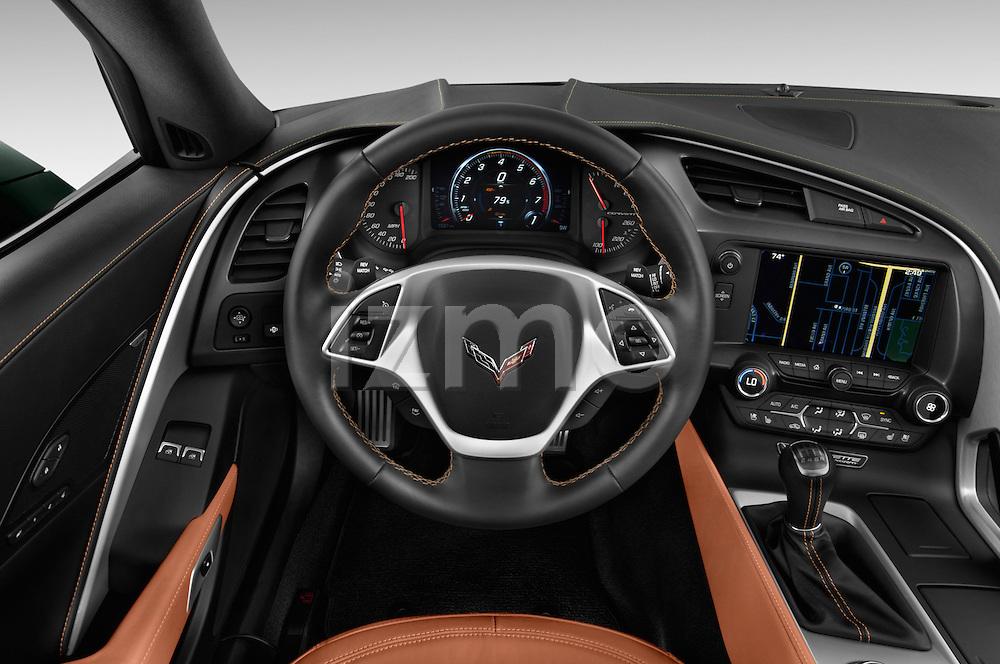 2014 Chevrolet Corvette Stingray Convertible 2LT