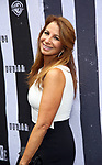 "Jill Zarin attends the Broadway Opening Night Performance for ""Beetlejuice"" at The Wintergarden on April 25, 2019  in New York City."