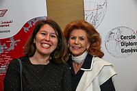WOMEN'S DAY 2017 GENEVA
