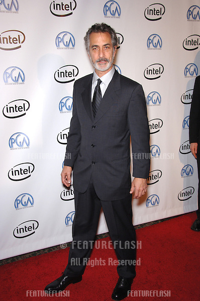 DAVID STRATHAIRN at the 2006 Producers Guild Awards at the Universal Hilton Hotel..January 22, 2006  Los Angeles, CA.© 2006 Paul Smith / Featureflash