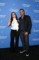 LOS ANGELES - JAN 18:  Kyle Richards, Mauricio Umansk at the Paramount Network Launch Party at the Sunset Tower on January 18, 2018 in West Hollywood, CA