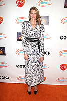 BEVERLY HILLS, CA - MAY 3: Laura Dern at the 2018 Lupus LA Orange Ball at the Beverly Wilshire Hotel in Beverly Hills, California on May 3, 2108. Credit: Faye Sadou/MediaPunch