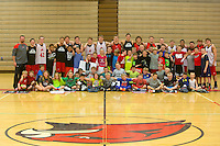 2016 BHS Hawks — Kids Basketball Camp