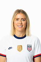 USWNT Portraits & Headshots