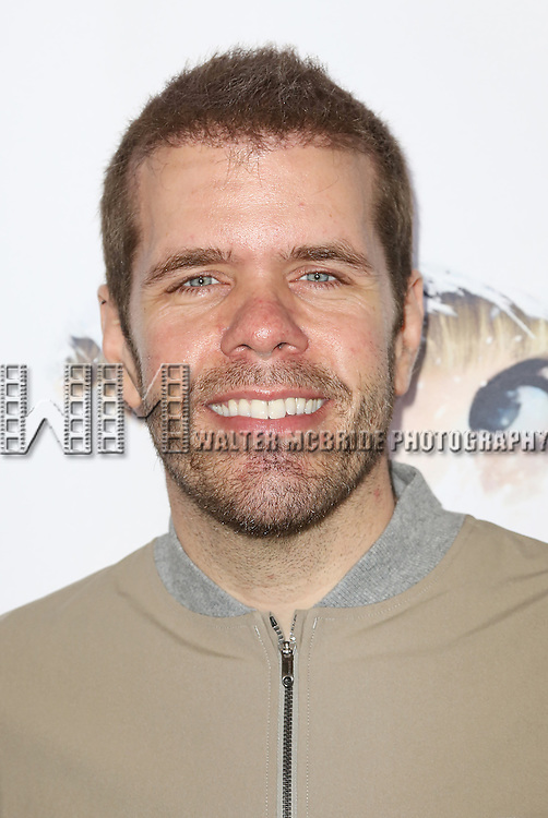 Perez Hilton attends the Broadway Opening Night Performance of  'Doctor Zhivago'  at  The Broadway Theatre on April 21, 2015 in New York City.
