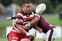 ITM CUP, Southland v Counties - Invercargill