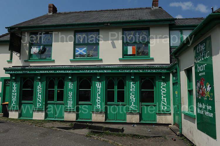 One of Merthyr's oldest pubs where many of those who took part in the 1831uprising met up for meetings.  <br /> <br /> <br /> Jeff Thomas Photography -  www.jaypics.photoshelter.com - <br /> e-mail swansea1001@hotmail.co.uk -<br /> Mob: 07837 386244 -