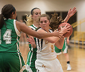 Prairie Grove vs. Greenland Girls 11-23