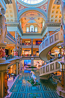 Forum Shops, Caesars Palace, Hotel, Casino, Las Vegas' premier, retail, dining,  entertainment, destination,  160 boutiques, shops,13 restaurants, specialty food shops , Vertical,