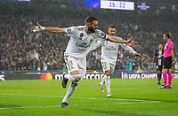 2019.11.26 UCL Real Madrid CF VS PSG