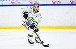 S&ouml;dert&auml;lje 2014-09-22 Ishockey Hockeyallsvenskan S&ouml;dert&auml;lje SK - IF Bj&ouml;rkl&ouml;ven :  <br /> Bj&ouml;rkl&ouml;vens Alexander Ribbenstrand i aktion <br /> (Foto: Kenta J&ouml;nsson) Nyckelord: Axa Sports Center Hockey Ishockey S&ouml;dert&auml;lje SK SSK Bj&ouml;rkl&ouml;ven L&ouml;ven IFB portr&auml;tt portrait
