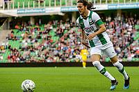 GRONINGEN - Voetbal, FC Groningen - FC Twente, Eredivisie, seizoen 2019-2020, 10-08-2019,FC Groningen speler Amir Absalem