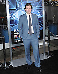 Ed Burns at Summit Entertainment's L.A. Premiere of  Man on a Ledge held at The Grauman's Chinese Theatre in Hollywood, California on January 23,2012                                                                               © 2012 Hollywood Press Agency