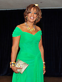 Gayle King arrives for the 2013 White House Correspondents Association Annual Dinner at the Washington Hilton Hotel on Saturday, April 27, 2013..Credit: Ron Sachs / CNP.(RESTRICTION: NO New York or New Jersey Newspapers or newspapers within a 75 mile radius of New York City)