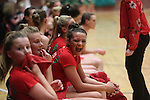 Netball World Cup Qualifiers.<br /> Wales v Ireland<br /> Wales National Sports Centre<br /> 30.05.14<br /> ©Steve Pope-SPORTINGWALES