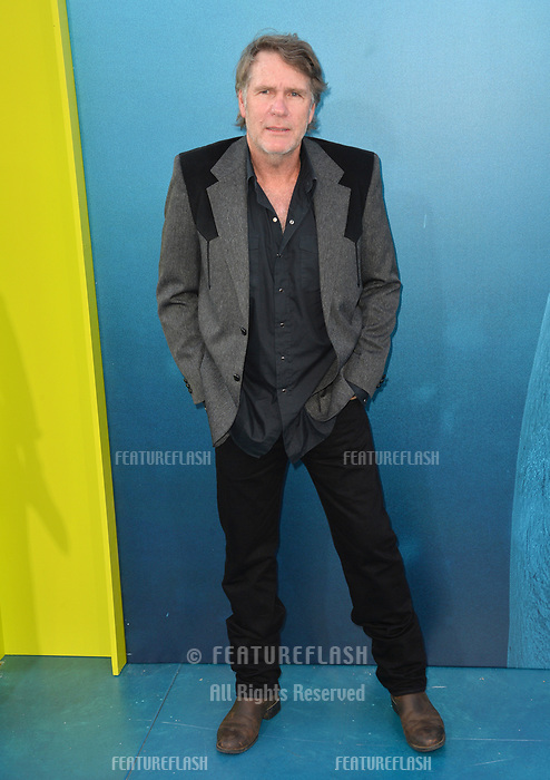 "LOS ANGELES, CA - August 06, 2018: Robert Taylor at the US premiere of ""The Meg"" at the TCL Chinese Theatre"