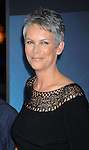 """HOLLYWOOD, CA. - December 16: Jamie Lee Curtis attends the Los Angeles premiere of """"Avatar"""" at Grauman's Chinese Theatre on December 16, 2009 in Hollywood, California."""