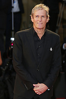Venice, Italy - September 05: Michael Bolton attends the 'Good Kill' premiere at Palazzo Del Cinema, during the 71st Venice Film Festival on September 05, 2014 in Venice, Italy. (Photo by Mark Cape/Inside Foto)<br /> Venezia, Italy - September 05: Michael Bolton presente al premiere di 'Good Kill' al Palazzo Del Cinema, durante del 71st Venice Film Festival. Settembre 05, 2014 Venezia, Italia. (Photo by Mark Cape/Inside Foto)
