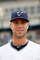 James Darnell - Tucson Padres - 2011 Pacific Coast League (Bill Mitchell)