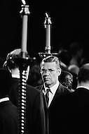 June 7th 1968, Manhattan, New York City, New York. <br />