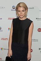 NEW YORK, NY - NOVEMBER 19: Rachael Taylor at the 40th International Emmy Awards in New York. November 19, 2012. © Diego Corredor/MediaPunch Inc. /NortePhoto