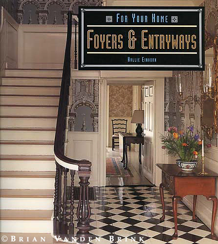 For Your Home.Foyers & Entryways
