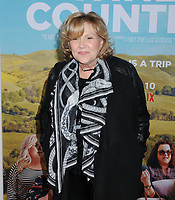 "Brenda Vaccaro at the World Premiere of ""WINE COUNTRY"" at the Paris Theater in New York, New York , USA, 08 May 2019"