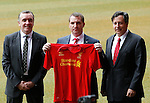 010612 Brendan Rogers new Liverpool manager