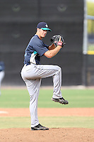 Jason Markovitz - Seattle Mariners - 2010 Instructional League.Photo by:  Bill Mitchell/Four Seam Images..