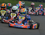 LGM Series Round 8 Shenington