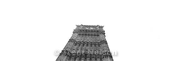 Big Ben.<br />