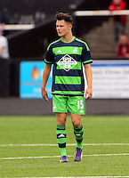 Pictured: Liam Cullen Saturday 11 July 2015<br />