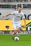 06.10.2019, Commerzbankarena, Frankfurt, GER, 1. FBL, Eintracht Frankfurt vs. SV Werder Bremen, <br /> <br /> DFL REGULATIONS PROHIBIT ANY USE OF PHOTOGRAPHS AS IMAGE SEQUENCES AND/OR QUASI-VIDEO.<br /> <br /> im Bild: Christian Groß / Gross (SV Werder Bremen #36)<br /> <br /> Foto © nordphoto / Fabisch