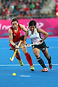 2012 Olympic Games - Hockey - Women's Preliminary Round Pool A - Great Britain 4-0 Japan