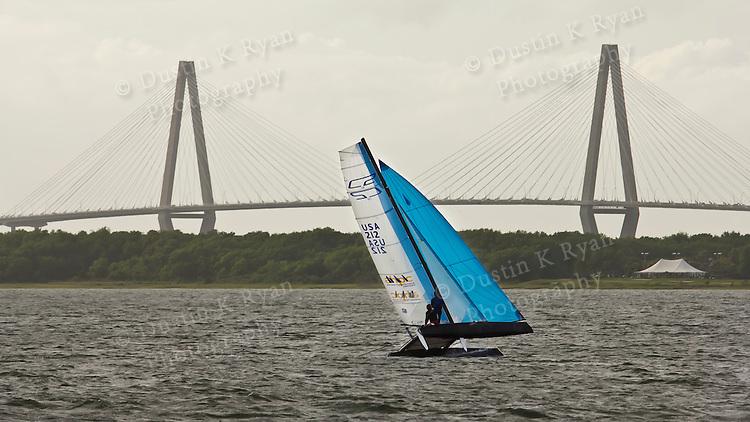 Formula 18 Sailing Cat Big Booty Charleston SC