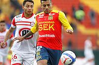 Copa Chile 2014 Union Española vs San Felipe