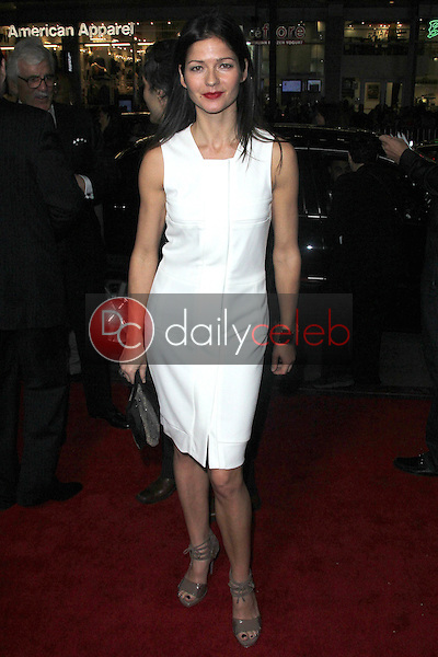Jill Hennessy<br />