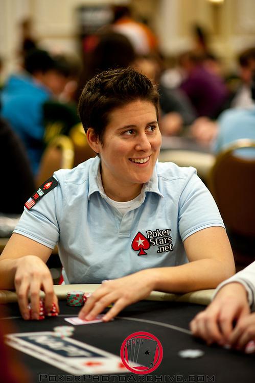 Team Pokerstars Pro.Vanessa Selbst