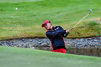 Hiroki Miya of Canterbury, Toro New Zealand Mens Interprovincial Tournament, Clearwater Golf Club, Christchurch, New Zealand, 26th November 2018. Photo:John Davidson/www.bwmedia.co.nz